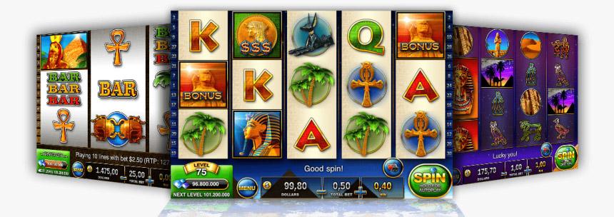 Conviene giocare slot Quickspin 62444
