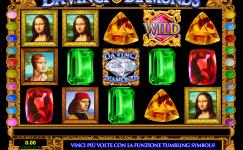 Scommesse lotto slot Mona sonora