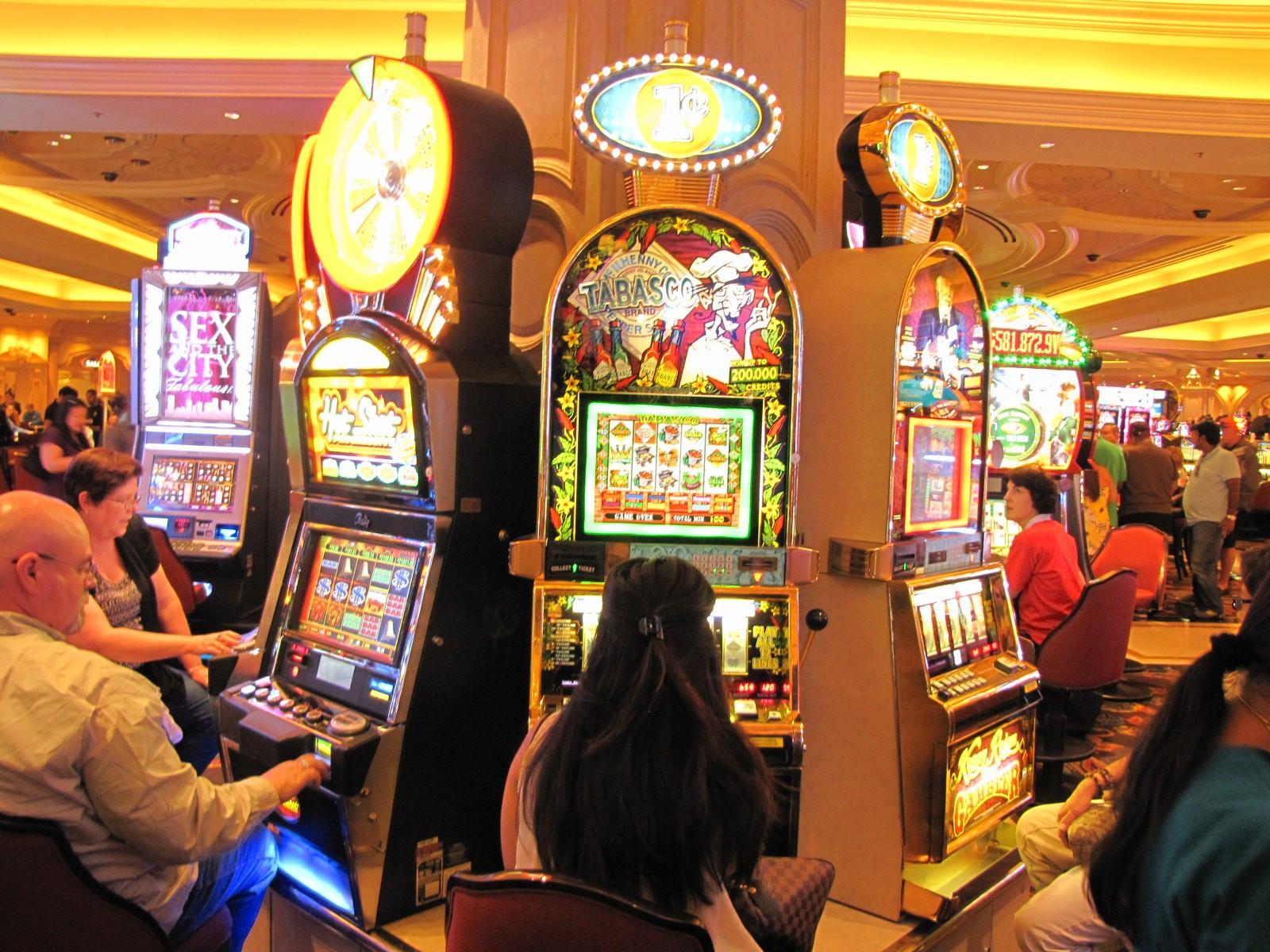 Codice partners slot machine nome