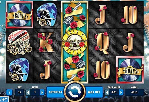 Come vincere al slot 70905