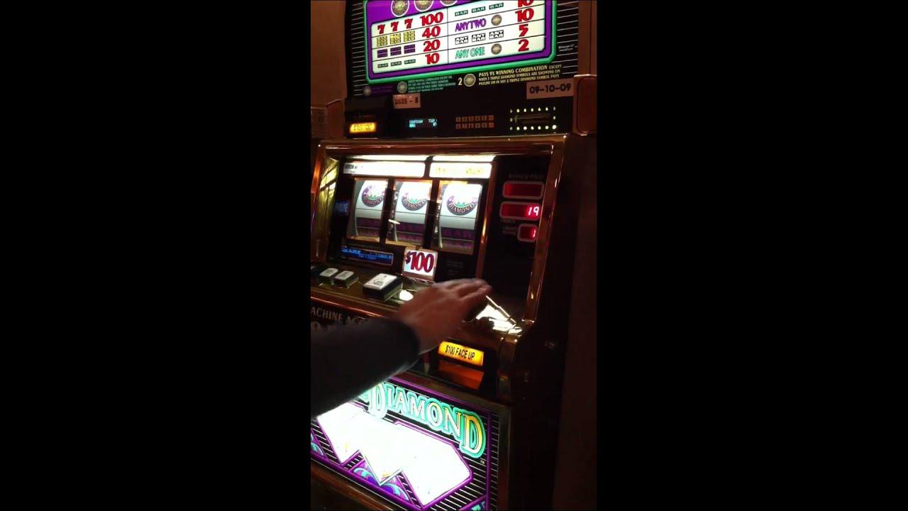 Slot machine con Jackpot 83739