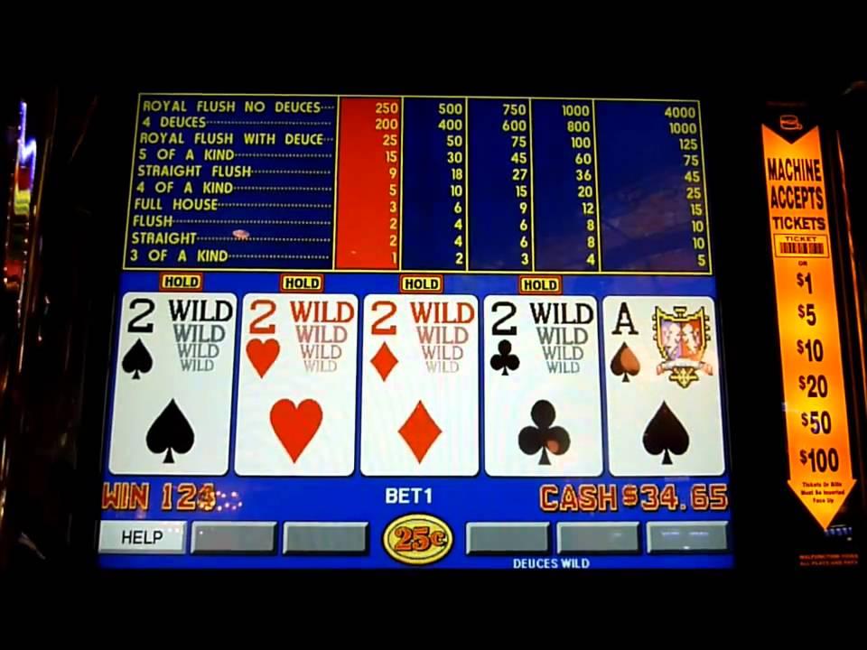 Vinci slot machine 62355
