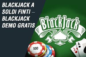 21 Duello Blackjack strategie gotico