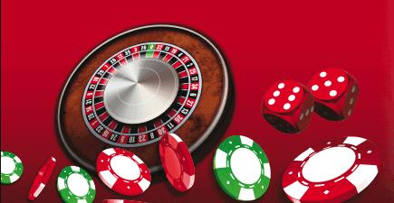Gioca alla Roulette minimo 77700