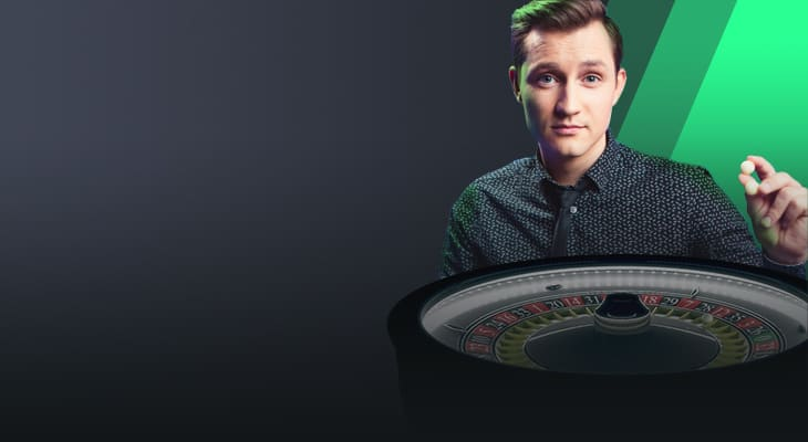 Double ball roulette indipendenti