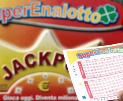 Jackpot come vincere 45512