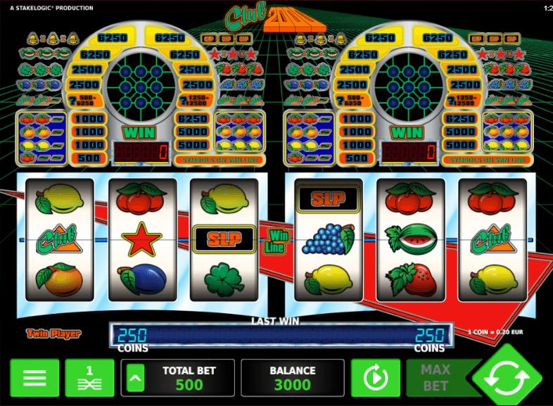 Blackjack online classico 38593