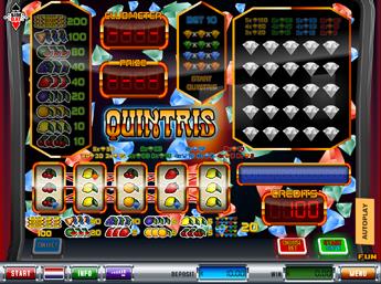 Turbo jackpot bingo Action scaramantici