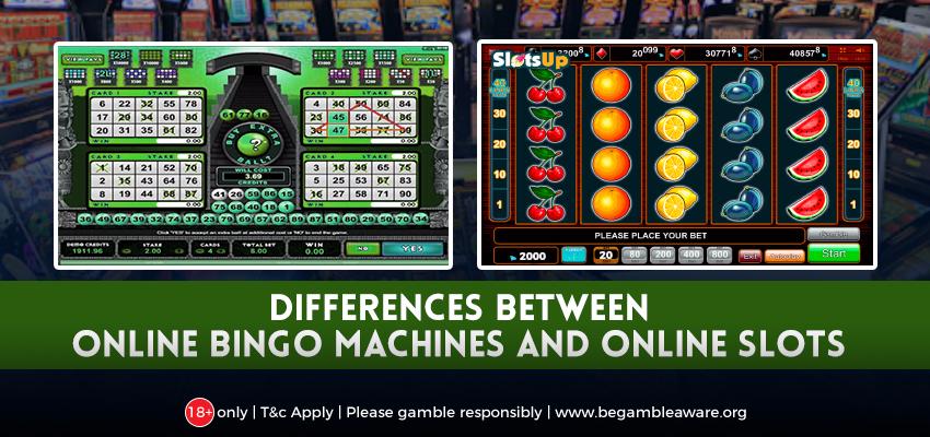 Bingo italiano slot 13397