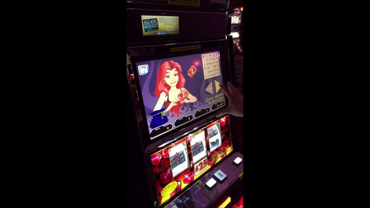 Slot machine sicuro 20874