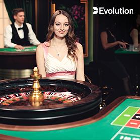 Roulette show mobile 66952
