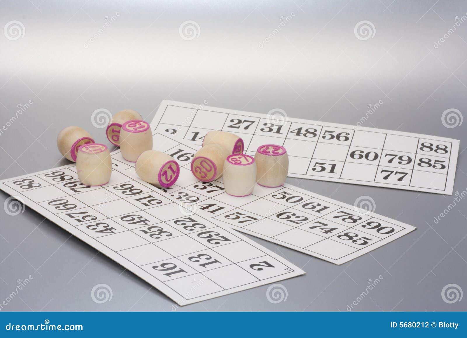 Bingo tempo di sconti 51673