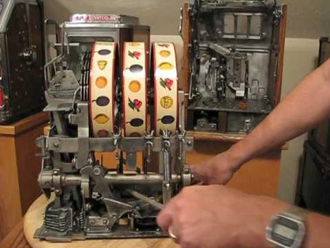 Metodi d'attacco roulette slot 83830