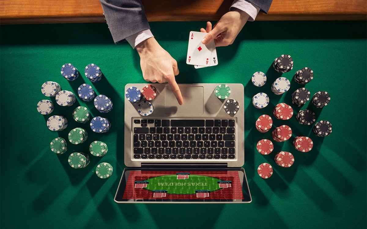 Poker combinazioni casinò più spettrale