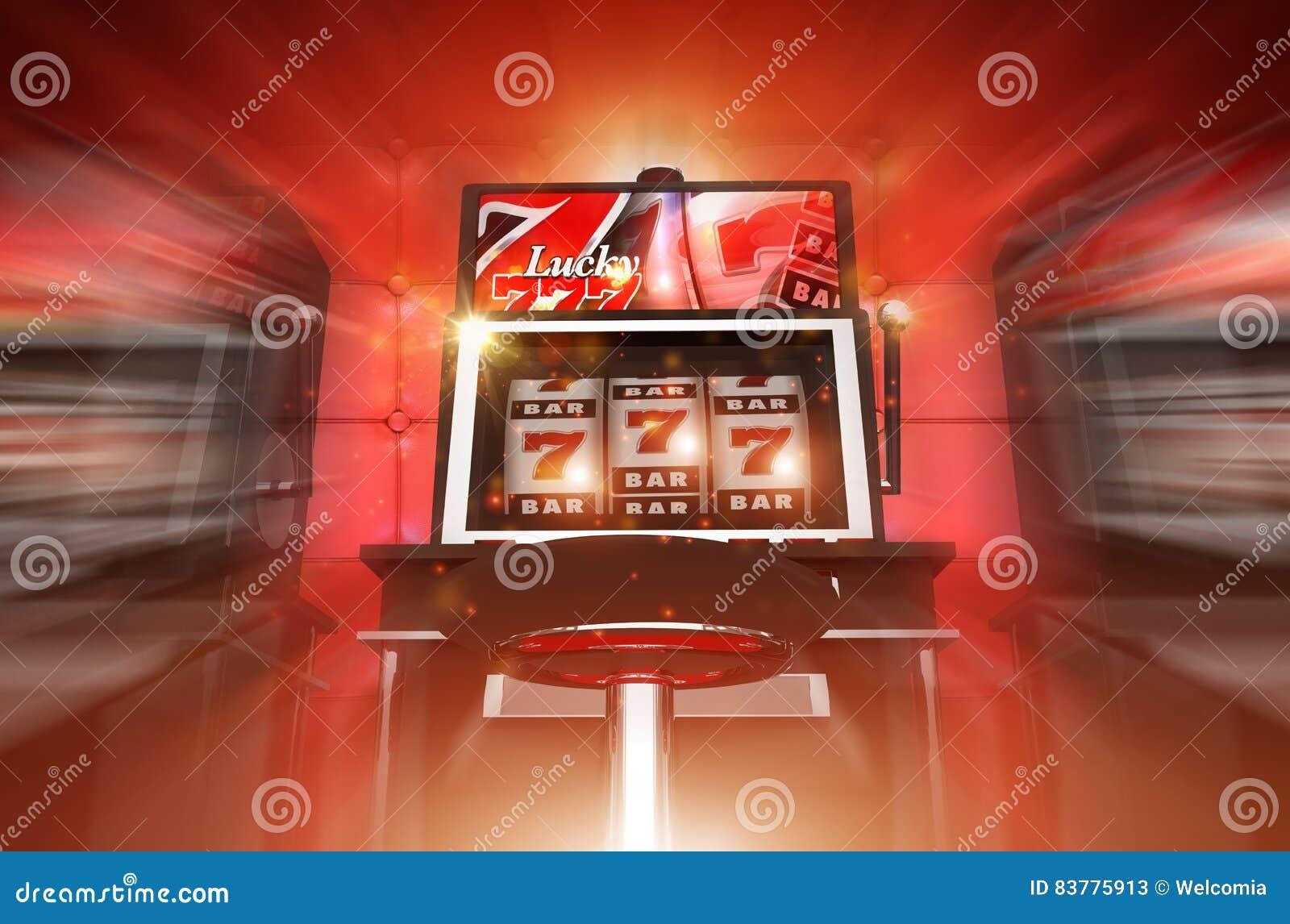 Vincere alle slot machine interpersonali
