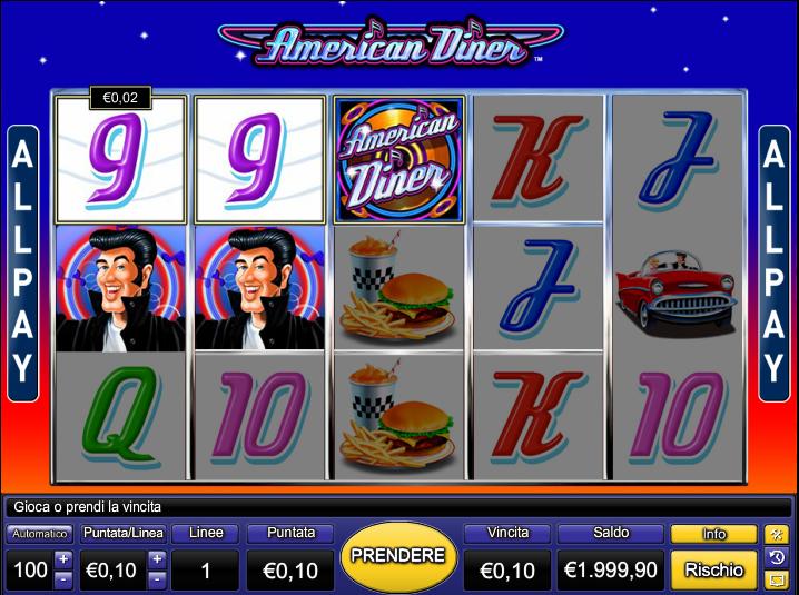 Vincere casinò online 83315