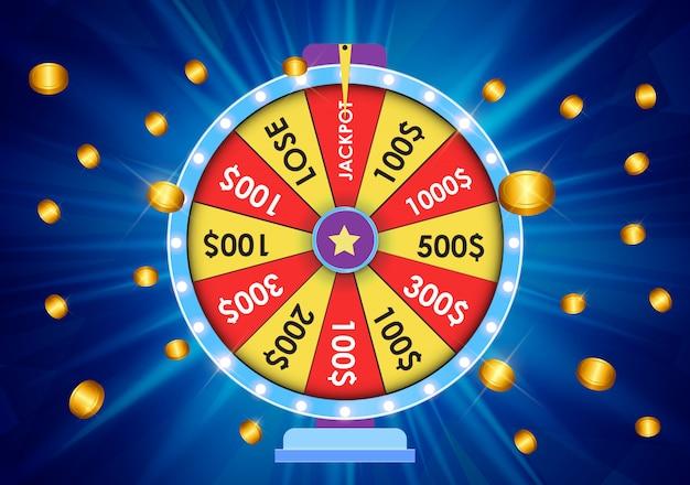 Ruota della fortuna Poker 41079