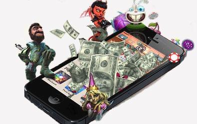 Gioca per soldi online