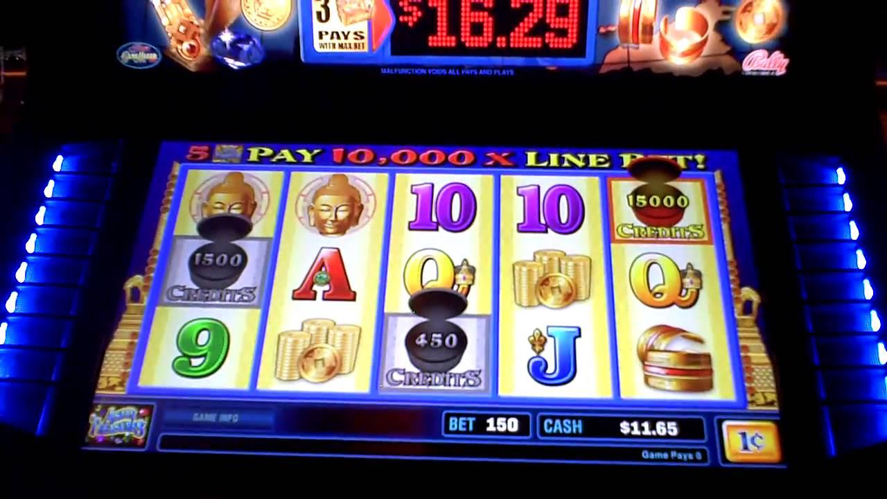 Asia casinò online slot mazzette