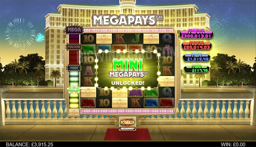 Statistiche vinci slot machine 50295