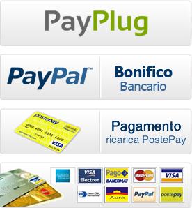 Metodi pagamento scommesse CasinòShare equipado