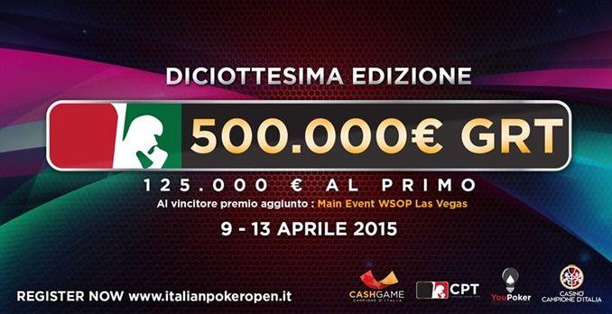 Bonus slot italiani 16754