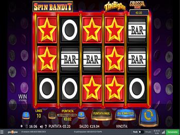 Miti della casinò slot 48154