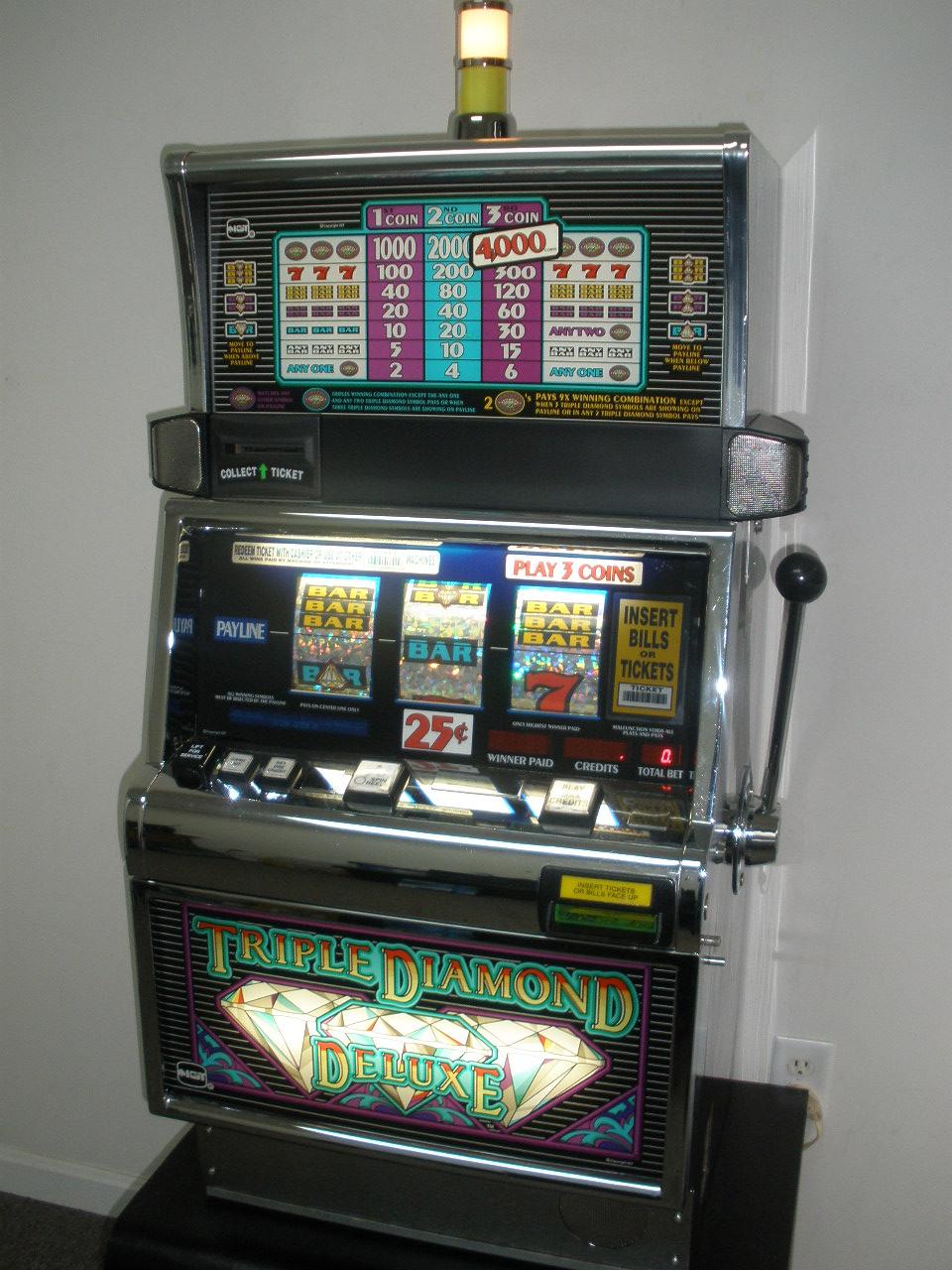 Slot machine di 79573