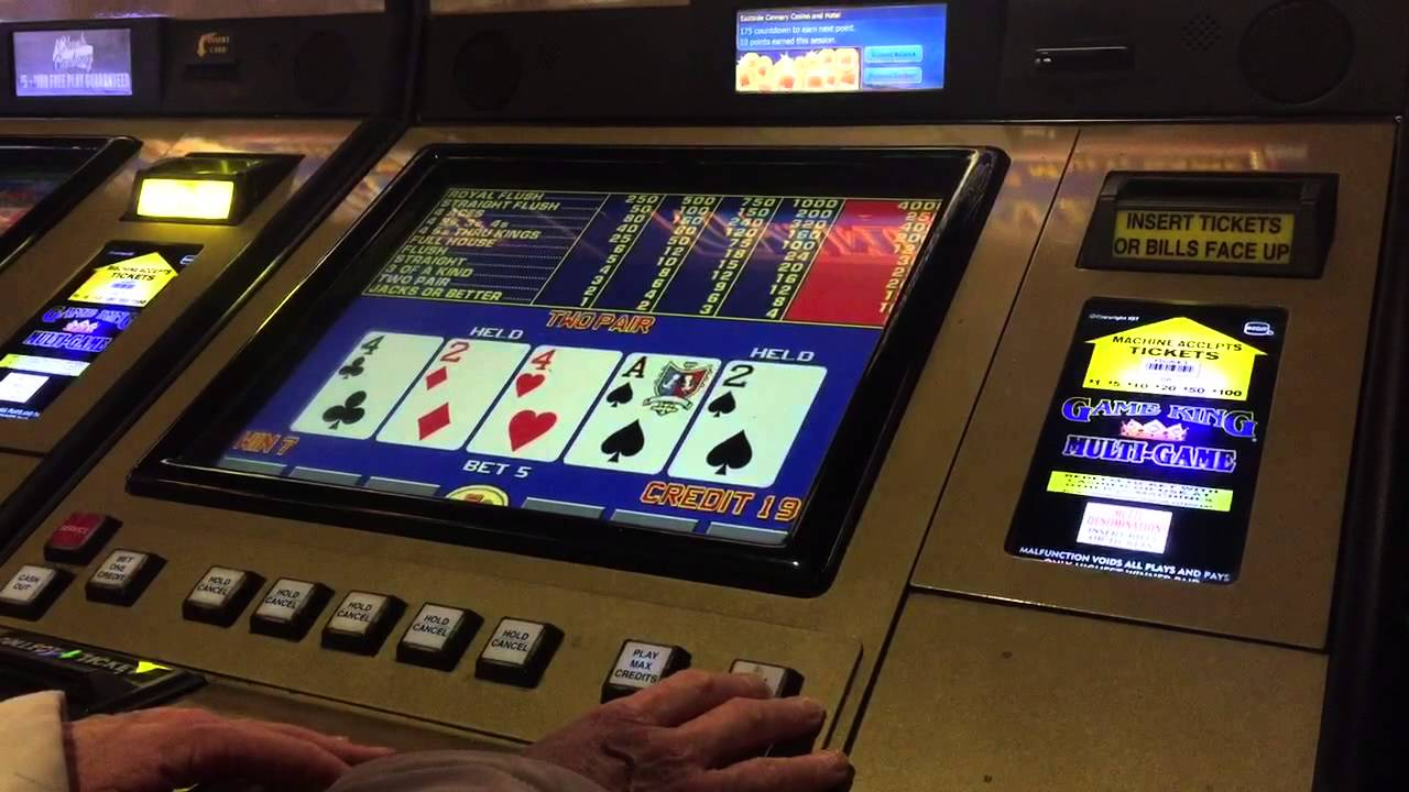 Slot machine più popolari responsible
