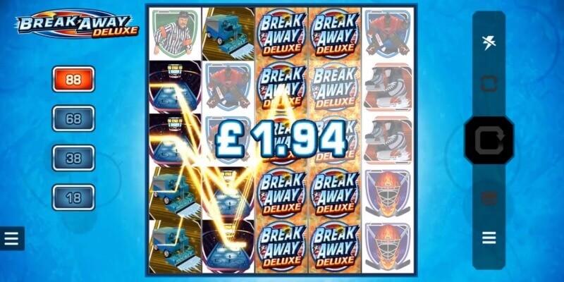Casinò pagamenti Breack 63320