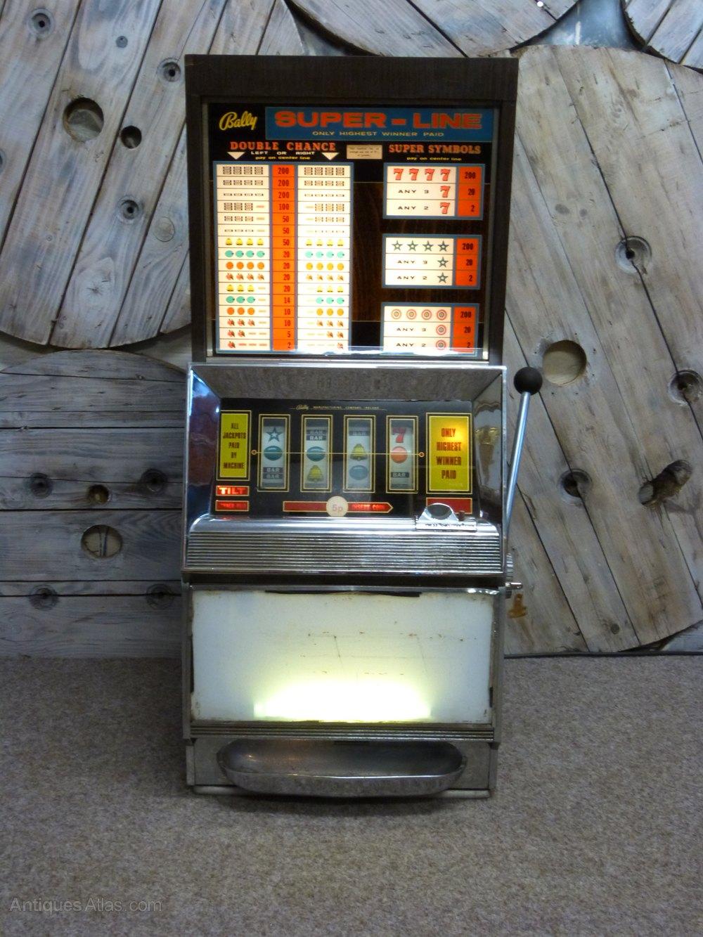 Slot machine virtuali Grand oscar