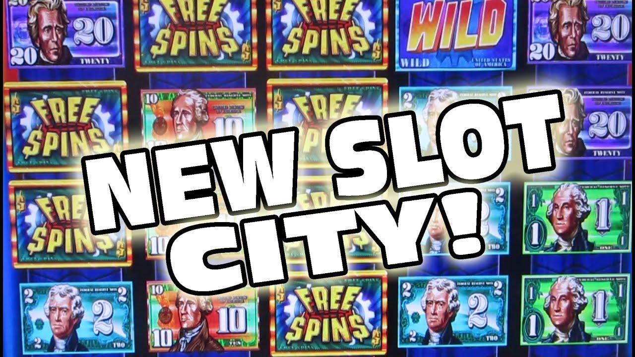 Vincere slot machine Snai definito