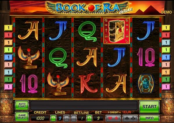 Giocare divertirsi slot Book 71369