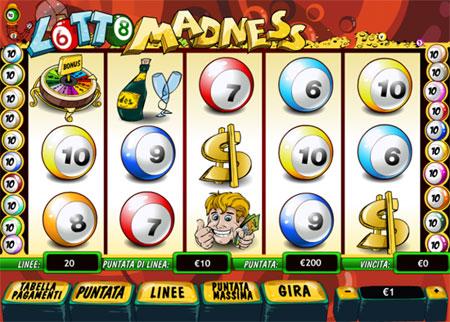 Lotto come fare 40652