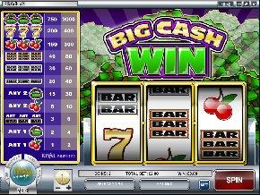 Cash game Win Palace 16760