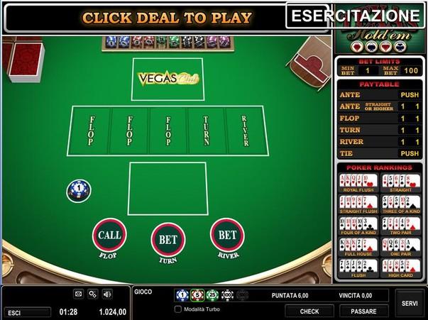 Come fare a Poker 81135