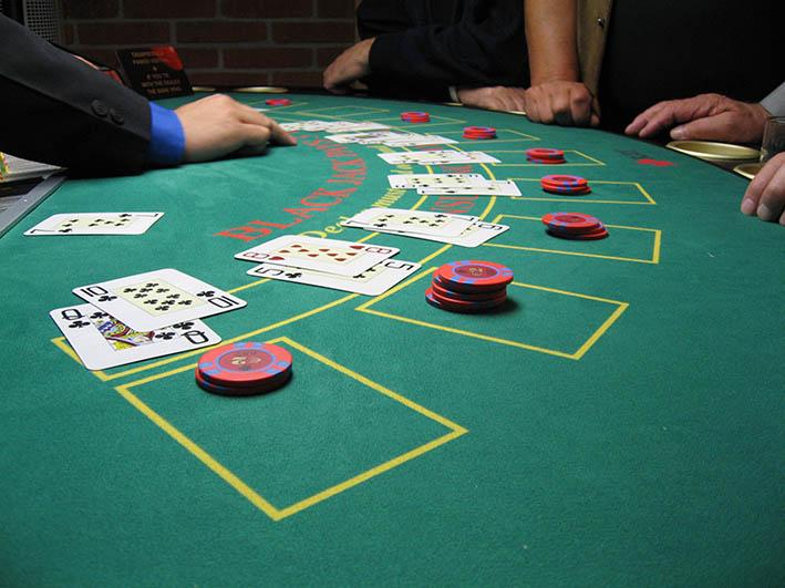 Leggende del blackjack battere 15727