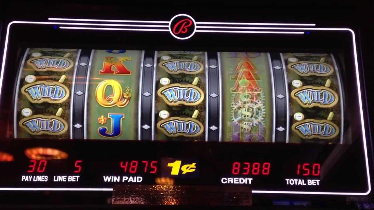 Lottery bonus recensione slot 55225