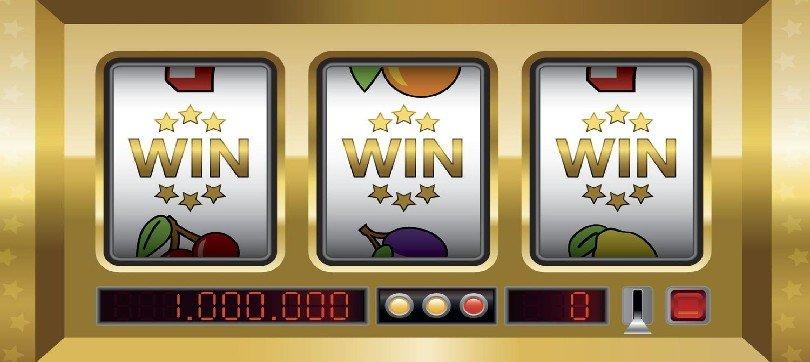 Legale alle slot machines 64241