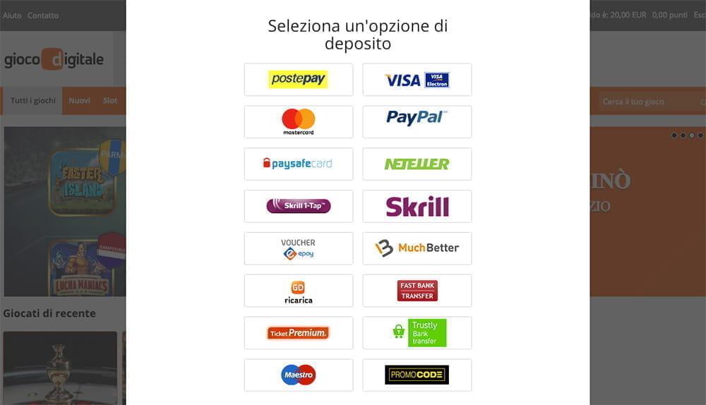 Limiti ai pagamenti 12020