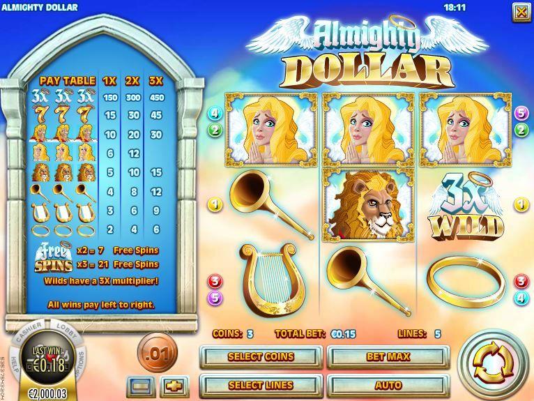 Reload bingo online áfrica