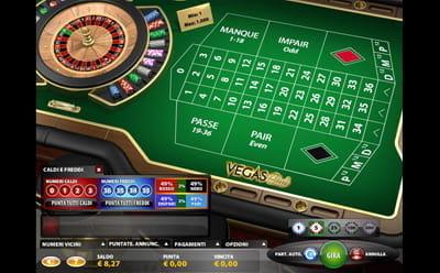 Roulette live casinò 27691