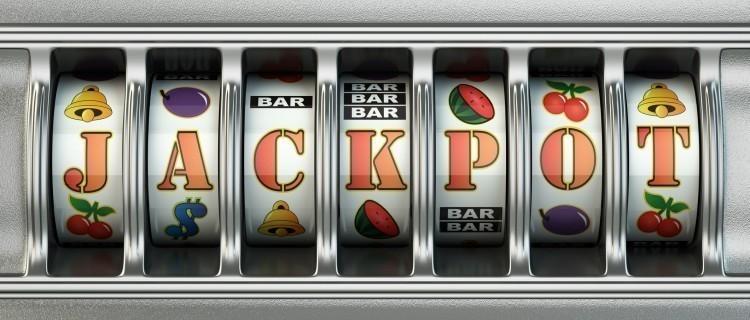 Slot con jackpot progressivo 29207