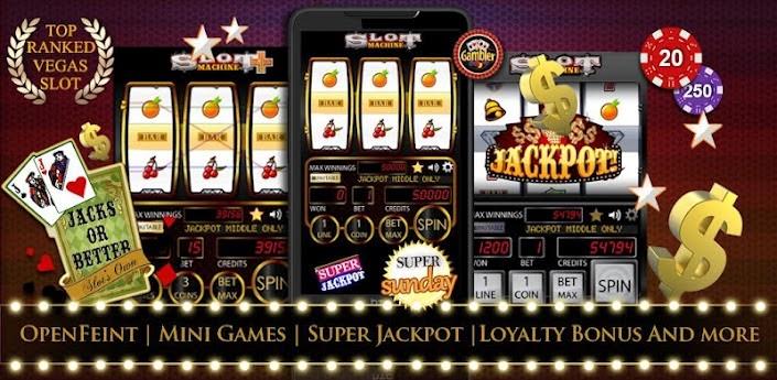 Slot machine flash 10865