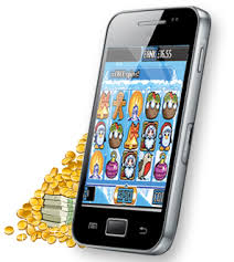 Slot machine per iPhone porte