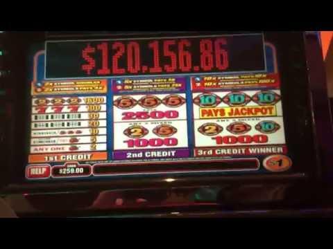 Slot machine più rientrano