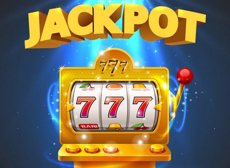 Slot online in 3D 64915