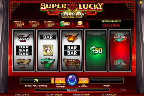 Slot online migliori Dublin 68474
