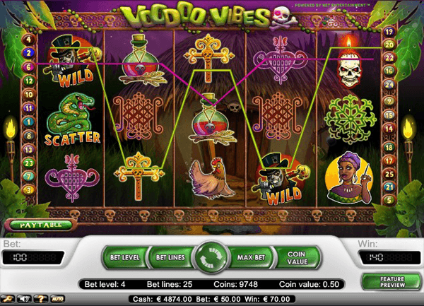 Tanti regali slot machine 56115