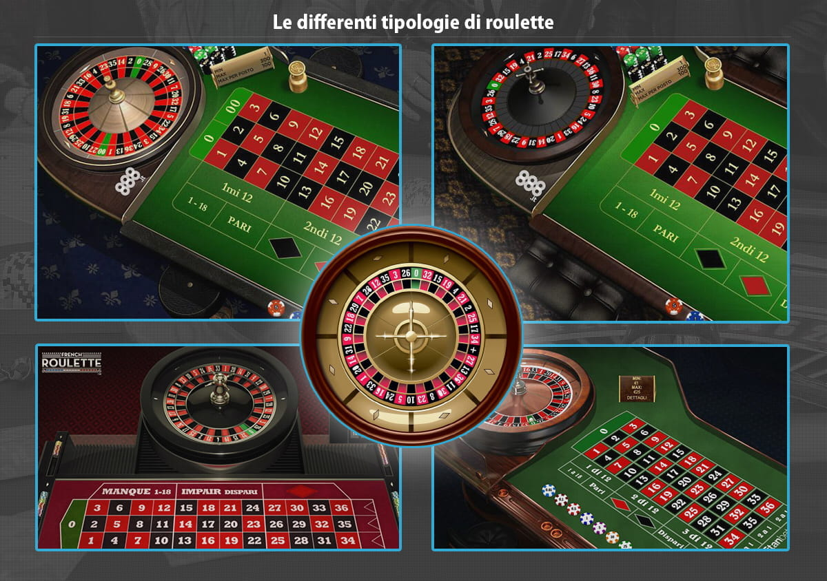Tipologie scommesse nuove 10465